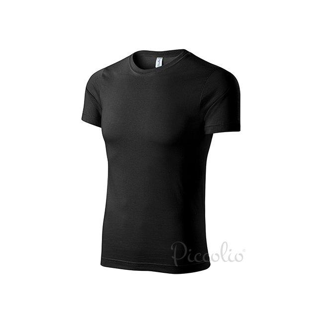 Koszulka unisex PICOLLIO P73 PAINT