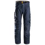 Spodnie do pasa SNICKERS 3313 Rip-Stop