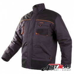 Winter protective short jacket CLASSIC