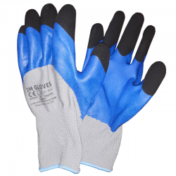 Coated gloves JM GLOVES 100 (recodragon)