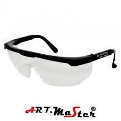 Okulary ochronne B507