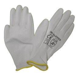 Rękawice ochronne JM GLOVES 140 (rtepo)