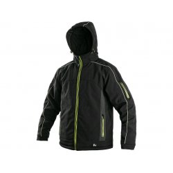 Winter softshell jacket CXS VANCOUVER
