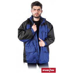 Winter protective jacket WIN-BLUE - REIS