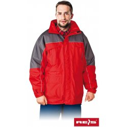 Winter protective jacket WIN-RED - REIS