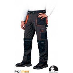 Spodnie ochronne FORMEN LH-FMN-T