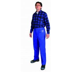 Spodnie ochronne do pasa dla spawacza RINO TEXTILE MAX