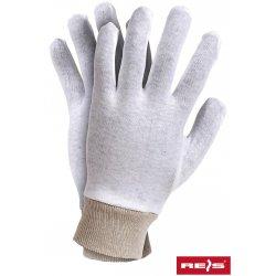 Rękawice ochronne bawełniane - RWKSB