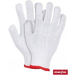 Rękawice ochronne dzianinowe - RDZ
