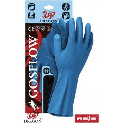 Rękawice ochronne (gospodarcze) - DRAGON GOSFLOW