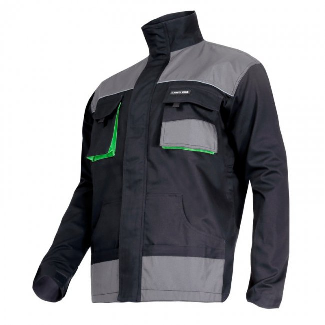 3d5e439c Bluza robocza ochronna 100% bawełny Lahti Pro L40407 - Arkadia BHP