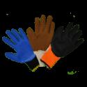 Rękawice OCIEPLANE